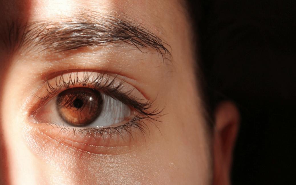 Dor nos olhos