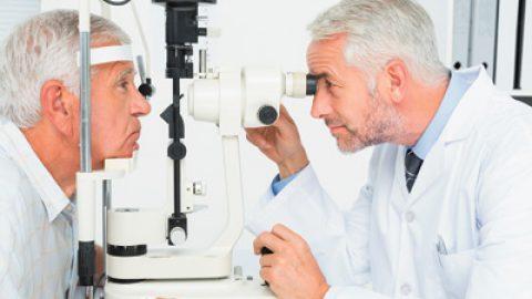 Problemas de saúde ocular na terceira idade: conheça os mais comuns