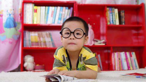 Problema de vista é hereditário?