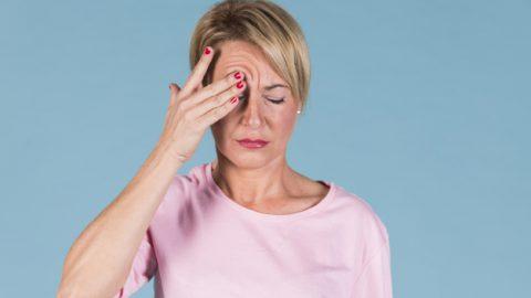 O que pode causar inflamação nos olhos?