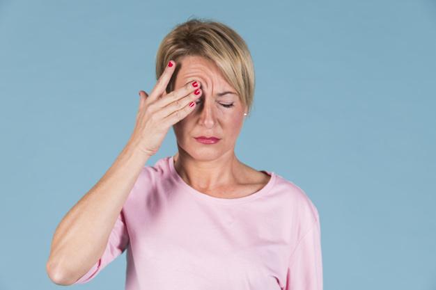 presbiopia sintomas