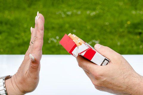 Cigarro e problemas de visão: qual a relação?