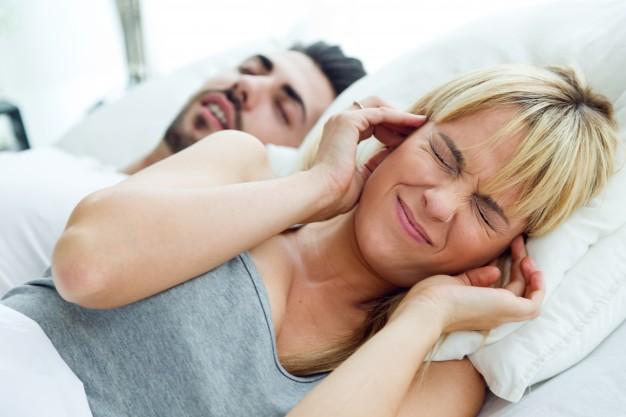 Apneia do sono e glaucoma