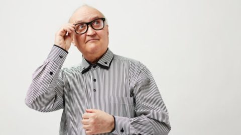 7 doenças oculares que acometem mais os idosos