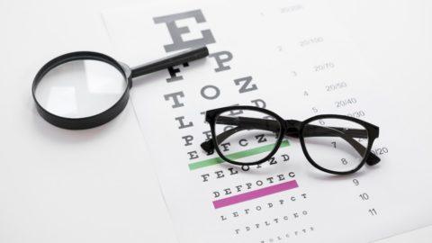 Teste de acuidade visual: entenda o exame que determina sua visão e o seu grau