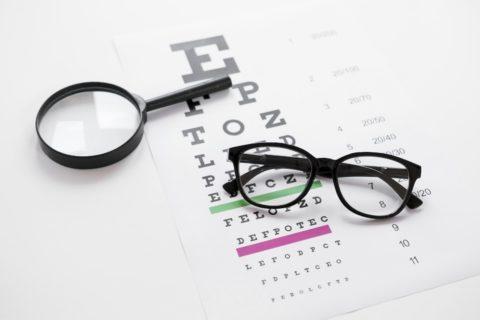 Teste de acuidade visual: entenda o exame de vista