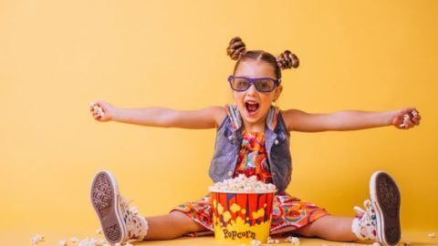 Qual a influência da alimentação na visão?