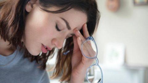 Enxaqueca ocular: o que é e como contornar