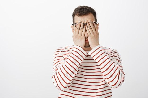 Alergia ocular como identificar e tratar
