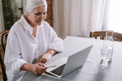 Degeneração macular: diagnóstico e tratamento