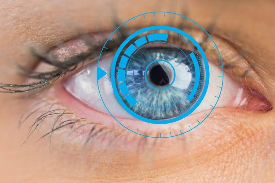 razões para manter seu check-up ocular em dia