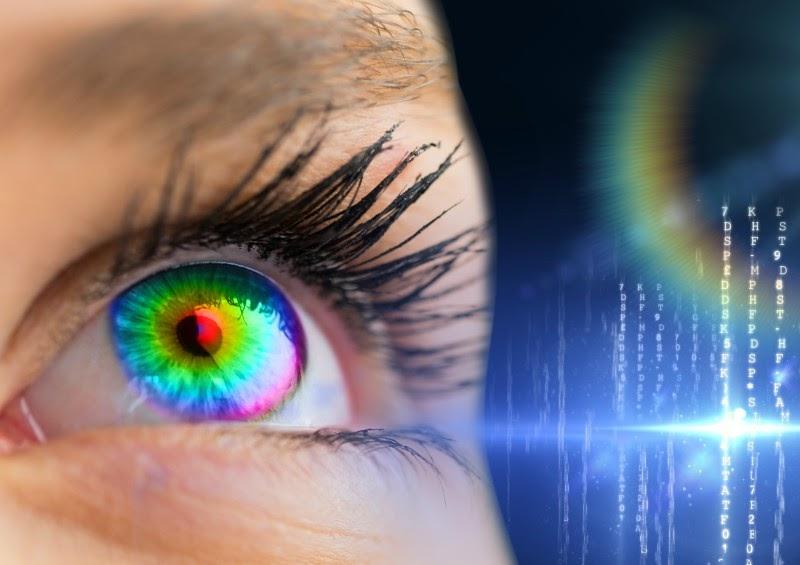 xames para avaliar a retina