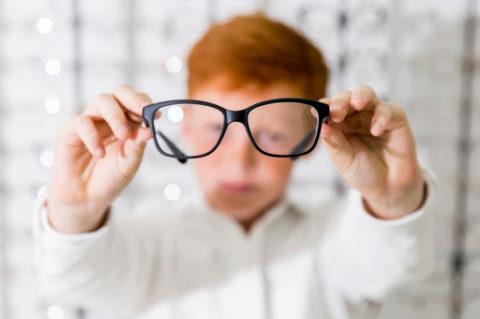 Óculos para hipermetropia: tire aqui todas as suas dúvidas