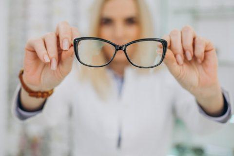 Alto astigmatismo: como tratar esse distúrbio refrativo