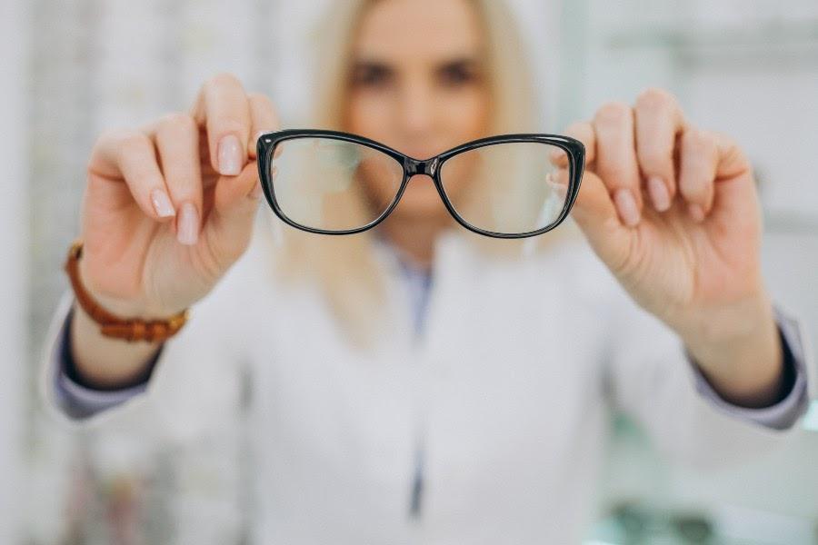Como tratar o alto astigmatismo