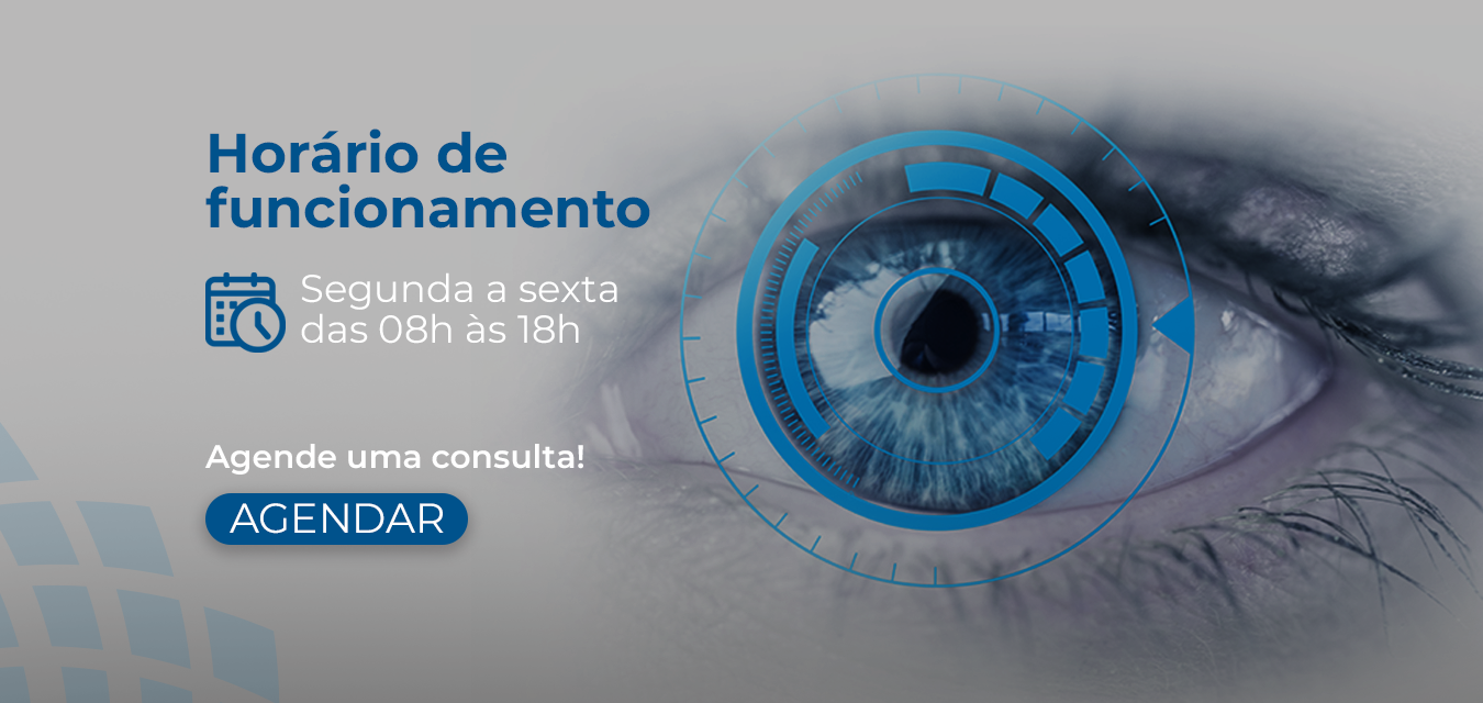 Atendimento oftalmológico em Brasília – DF