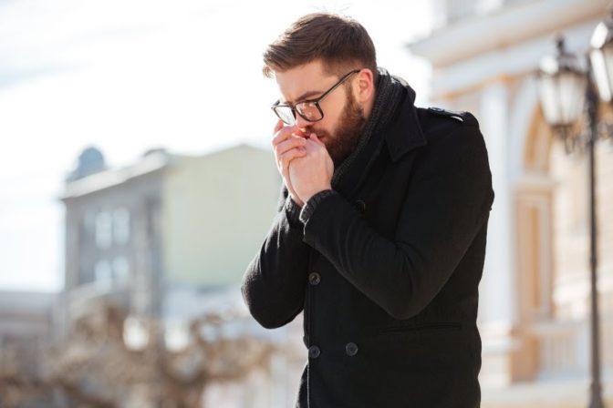 problemas oculares comuns no inverno e como evitá-los