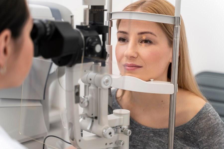 10 problemas de saúde que podem ser percebidos pelos olhos