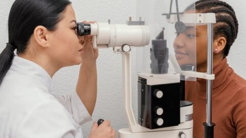 Miopia degenerativa pode causar cegueira?